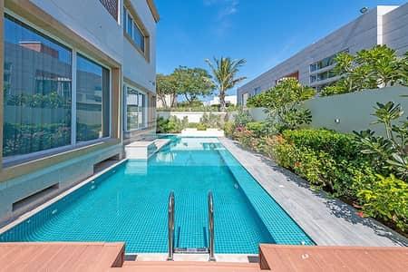 فیلا 5 غرف نوم للبيع في تلال الإمارات، دبي -  Centrally Equipped Villa