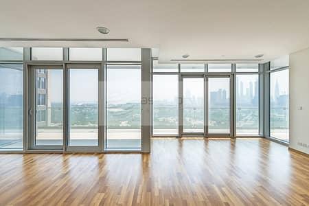 فلیٹ 3 غرف نوم للايجار في مركز دبي المالي العالمي، دبي - Amazing Deal! 3BR with  Zabeel Park View