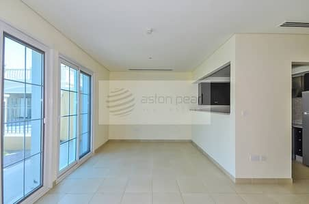 1 Bedroom Townhouse for Rent in Jumeirah Village Triangle (JVT), Dubai - Huge Med. Type 1BR+Study
