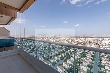Studio for Rent in Jumeirah Village Triangle (JVT), Dubai - Chiller Free | STUDIO | Al Manara Tower