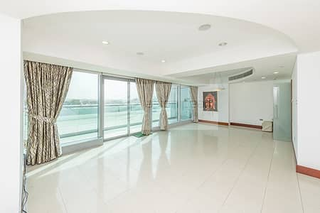 4 Bedroom Flat for Rent in World Trade Centre, Dubai - Amazing 4BR Duplex with Balcony | Free DEWA/AC