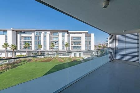 فلیٹ 3 غرف نوم للايجار في لؤلؤة جميرا، دبي - Full Sea Views | Luxurious 3 Bedrooms | Vacant Now