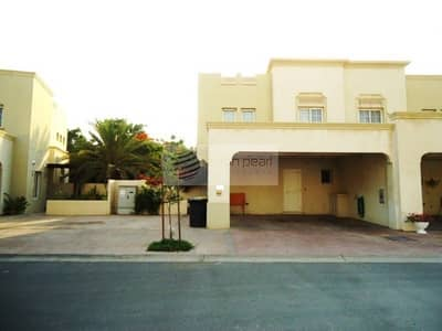 3 Bedroom Villa for Sale in The Springs, Dubai - Well Maintained | Single Row | Available Now