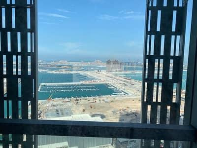 شقة 1 غرفة نوم للبيع في دبي مارينا، دبي - New | Mid Floor | Vacant | Amazing 1 BR | Sea View