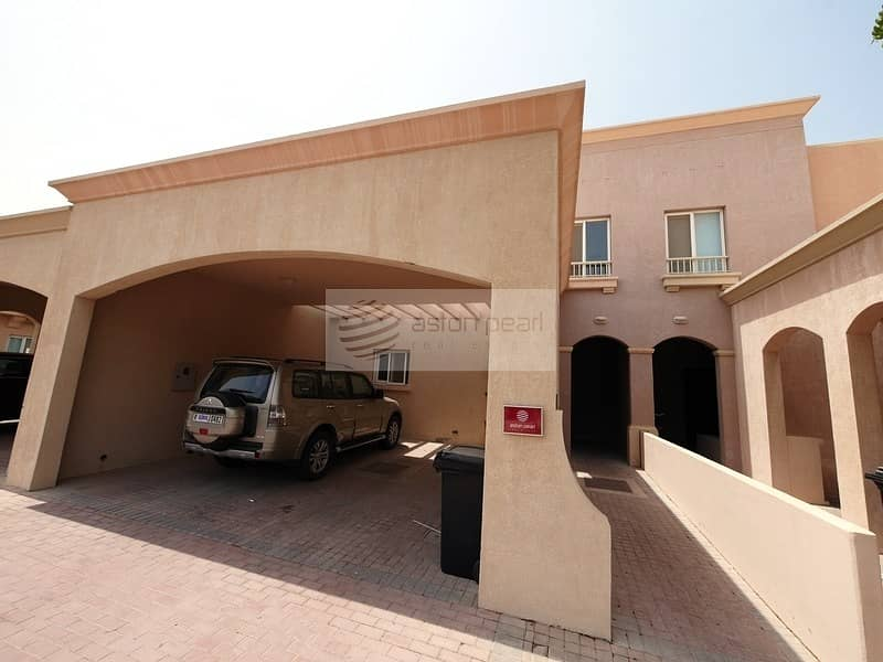 Best Deal Type 3M Villa For Sale Now in Springs 7
