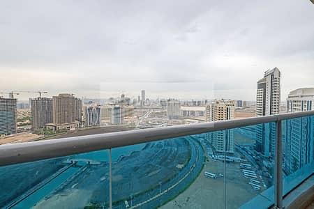 Studio for Sale in Dubai Sports City, Dubai - On High Floor
