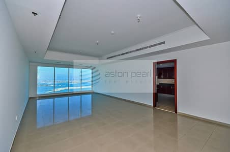 3 Bedroom Apartment for Sale in Dubai Marina, Dubai - Best Price | Full Sea View | Spacious 3 Bed Layout