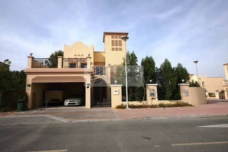 2 Bedroom Villa for Sale in Jumeirah Village Triangle (JVT), Dubai - Corner 2 BR | Available now | For Sale !