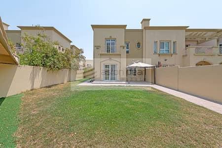فیلا 3 غرف نوم للبيع في الينابيع، دبي - Springs 1
