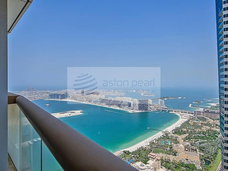 2 Reduced Price | 4BR Penthouse | Beautiful Sea View