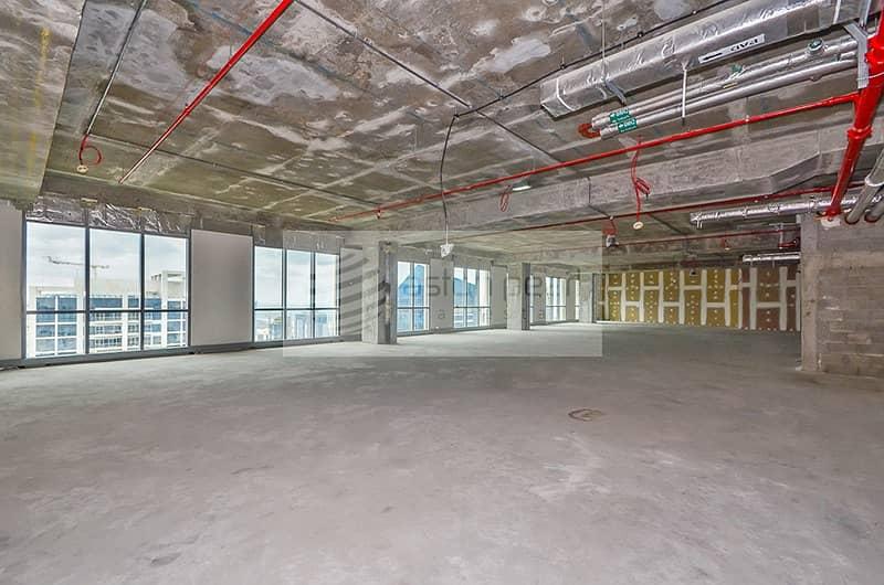 High Floor   Prime Location   Aed100/sqft