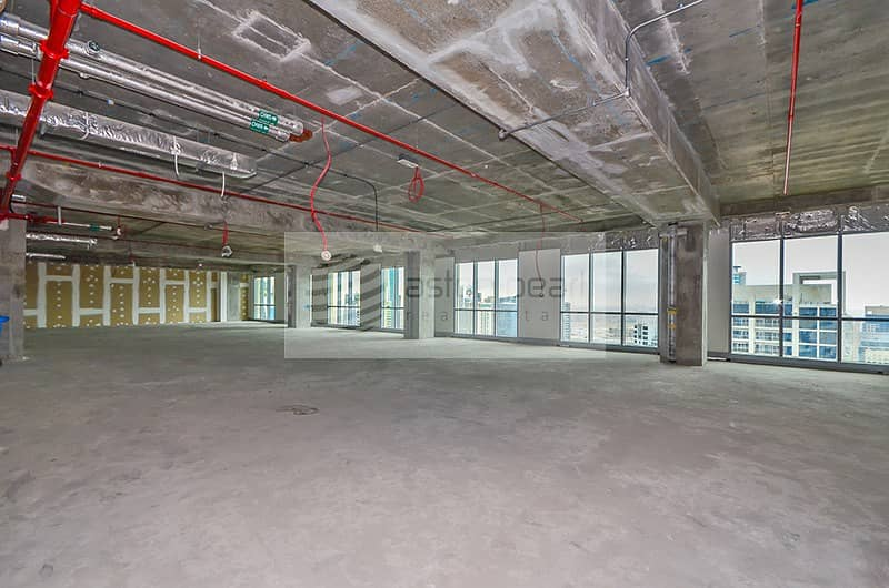 6 High Floor   Prime Location   Aed100/sqft
