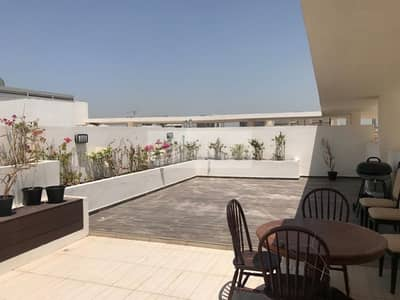 2 Bedroom Flat for Sale in Jumeirah Village Circle (JVC), Dubai - Great Price! Amazing Roof Terrace