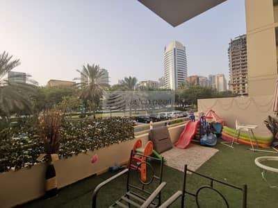 1 Bedroom Apartment for Sale in The Greens, Dubai - Huge Balcony