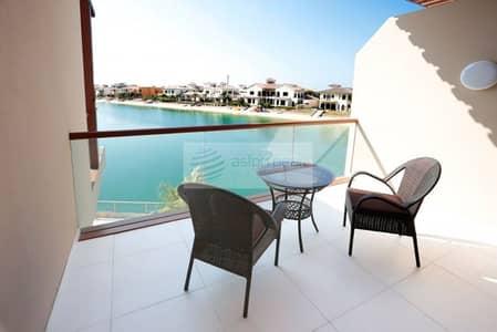استوديو  للبيع في نخلة جميرا، دبي - Vacant on Transfer