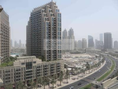 شقة 2 غرفة نوم للبيع في وسط مدينة دبي، دبي - 2BR. Best Price
