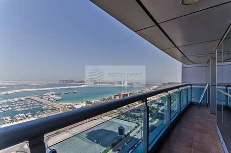 2 Bedroom Apartment for Sale in Dubai Marina, Dubai - Vacant Now