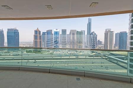 3 Bedroom Flat for Sale in Dubai Marina, Dubai - Large 3 BR+Maid | On High Floor | Upgraded