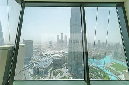 فلیٹ 3 غرف نوم للبيع في وسط مدينة دبي، دبي - 3BR Ensuite