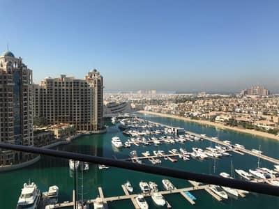 فلیٹ 3 غرف نوم للبيع في نخلة جميرا، دبي - Best Location