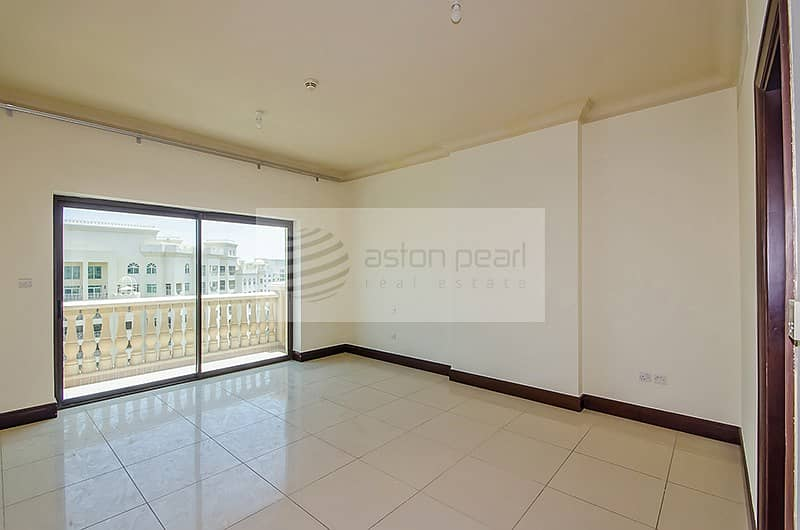 10 Best Layout Duplex 3BR + Maid with Park Terrace