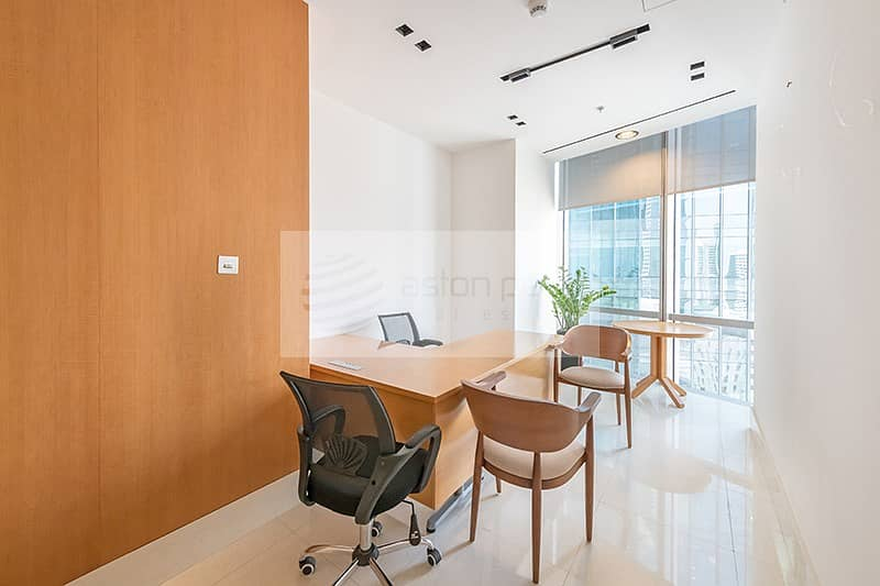 10 Ready - Business Operations Premium Quality Office