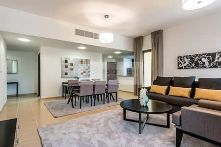 1 Bedroom Flat for Sale in Jumeirah Beach Residence (JBR), Dubai - Newly Upgraded