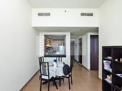 1 Bedroom Apartment for Sale in Business Bay, Dubai - Vacant on Transfer Spacious 1BR Hamilton