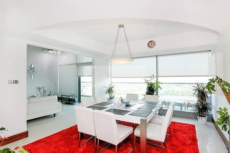 فلیٹ 2 غرفة نوم للبيع في مركز دبي التجاري العالمي، دبي - Motivated Seller | Two Bed Duplex | Prime Location