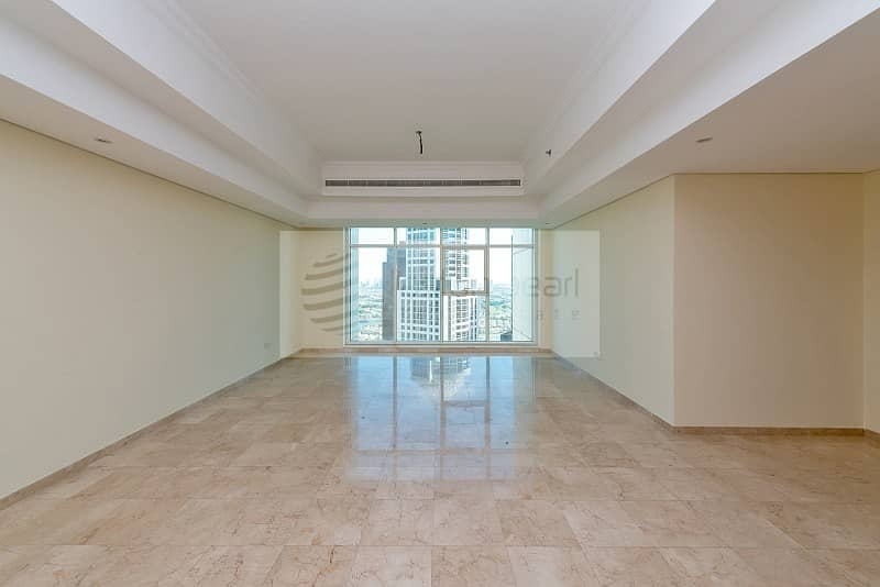 2 Vacant on Transfer | 2 BR+M | Marina View