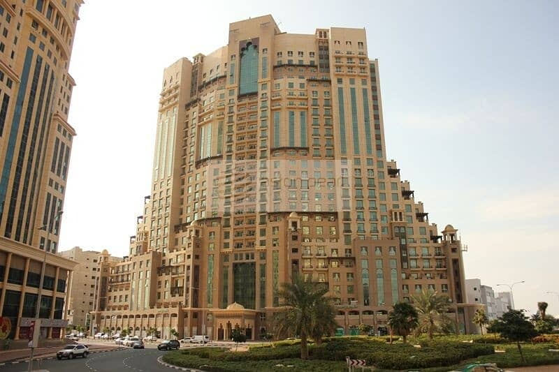 Good Offer for 2 Bedroom in Silicon Oasis Springs Tower