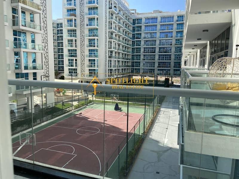 12 Umm Suqeim Road -  Furnished 2 B/R Glitz-3 Tower-2 Dubai Studio City