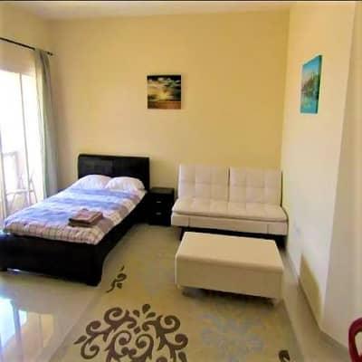 Studio for Rent in Al Marjan Island, Ras Al Khaimah - K-609-B