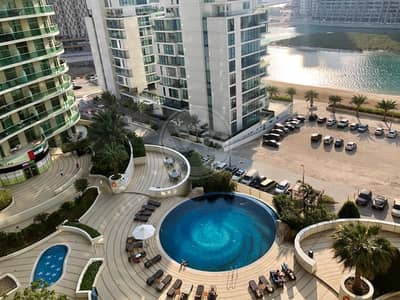 1 Bedroom Apartment for Rent in Al Reem Island, Abu Dhabi - Steal deal  |  Fantastic views and facilities
