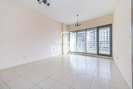فلیٹ 1 غرفة نوم للبيع في مجمع دبي ريزيدنس، دبي - Spacious 1 Bedroom Apt | Affordable Price