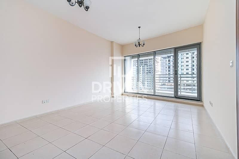 Spacious 1 Bedroom Apt | Affordable Price