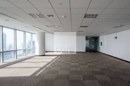 Floor for Rent in Business Bay, Dubai - Grade A Office | Combined Floors | Vacant