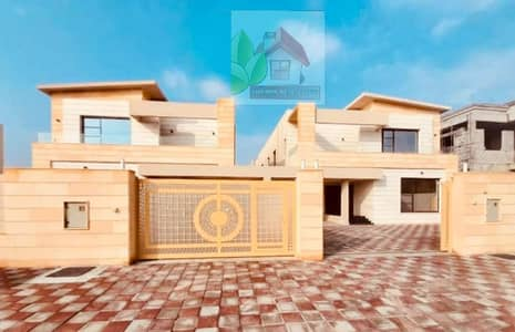 5 Bedroom Villa for Sale in Al Rawda, Ajman - Why the endless rental premiums, with your payment facilities, you own your home