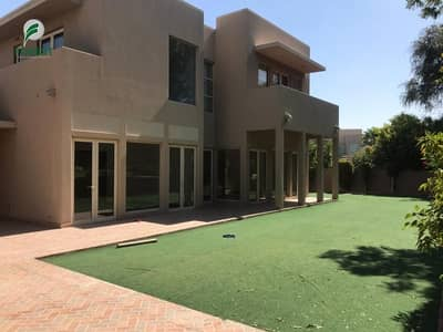3 Bedroom Villa for Rent in Arabian Ranches, Dubai - Spacious 3BR Plus Maids with Community View