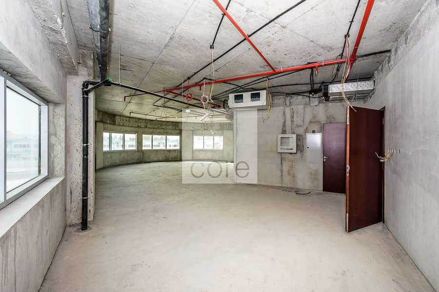 Combined Office Floors | Readily Available
