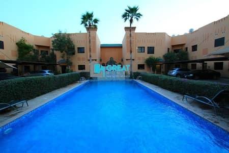 فیلا 3 غرف نوم للايجار في مردف، دبي - Well Maintained Awesome  villa for rent in Mirdif