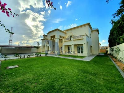 فیلا 5 غرف نوم للايجار في البرشاء، دبي - Beautiful 5 Bedroom Villa For Rent in JVC