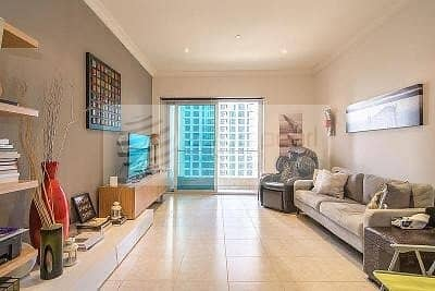 2 Bedroom Apartment for Sale in Dubai Marina, Dubai - Negotiable | 2 Beds | Rented | EXCLUSIVE