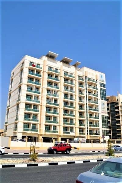 استوديو  للايجار في واحة دبي للسيليكون، دبي - Spacious Studio | Big Kitchen | Balcony
