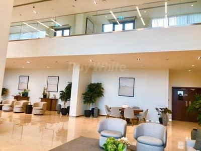 فلیٹ 2 غرفة نوم للبيع في دبي هيلز استيت، دبي - Well lit Brand New 2 BR in Acacia Park Heights