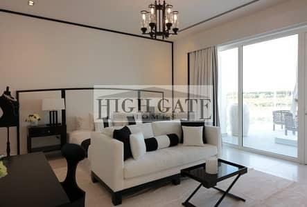 4 Bedroom Villa for Rent in Al Barari, Dubai - Excellent Al Barari The NEST Type A2 I !