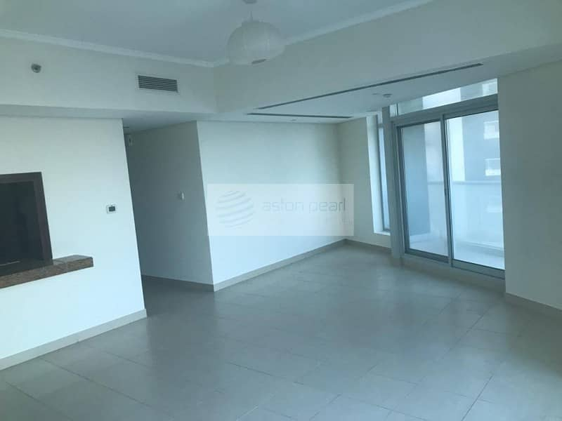 Spacious 1BR in Prime Area