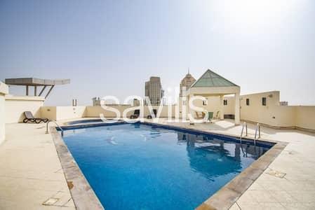 2 Bedroom Apartment for Rent in Dubai Silicon Oasis, Dubai - Spacious 2 BR | Mini Storage| Balcony
