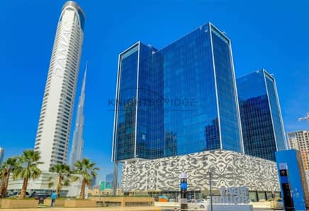 Office for Sale in Business Bay, Dubai - 43% OFF Brand New Office Close to Downtown