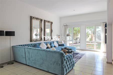 5 Bedroom Villa for Rent in The Meadows, Dubai - Vacant | Immaculate | Type 7 Meadows 1